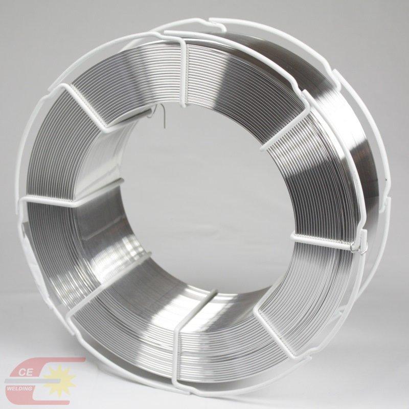 Schweißdraht AlMg5 für Aluminium Ø 1,2 / 7 Kg, 99,0